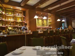 Foto review Bistecca oleh William Wilz 7