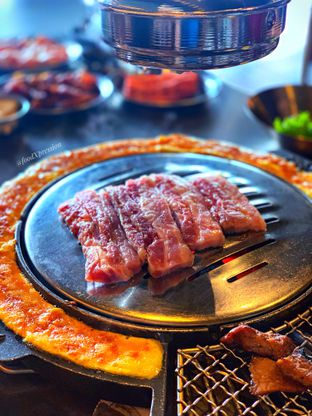Foto 2 - Makanan di Magal Korean BBQ oleh foodXpression