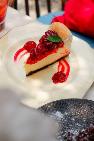 Foto 2 - Makanan di Odysseia oleh thehandsofcuisine