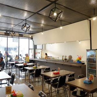 Foto 1 - Interior(Konsep interior baru) di Pork 33 oleh Junita Hartanto