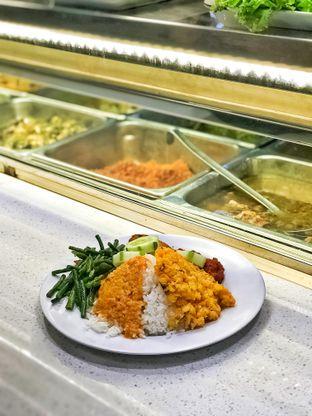 Foto 1 - Makanan di Sari Ratu oleh Vicky Angdi