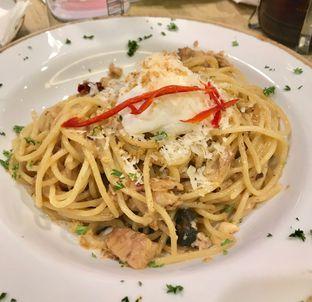 Foto 1 - Makanan di Kitchenette oleh Andrika Nadia