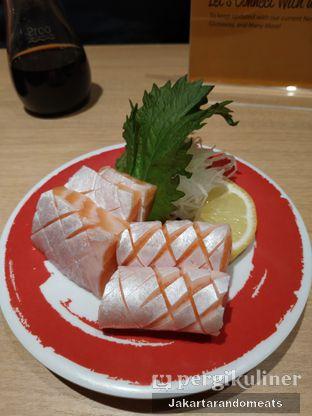 Foto review Genki Sushi oleh Jakartarandomeats 7