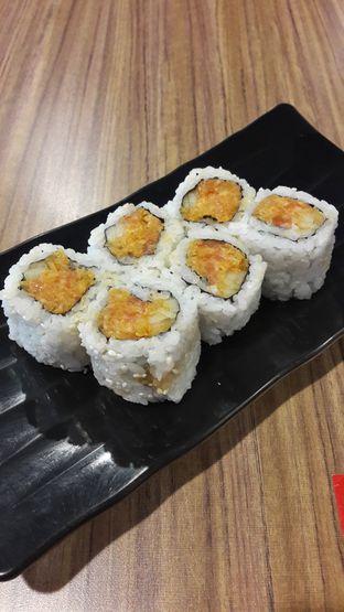 Foto review Tenno Sushi oleh Andri  3