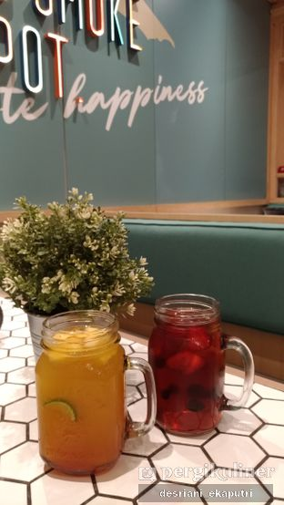 Foto 5 - Makanan di The Social Pot oleh Desriani Ekaputri (@rian_ry)