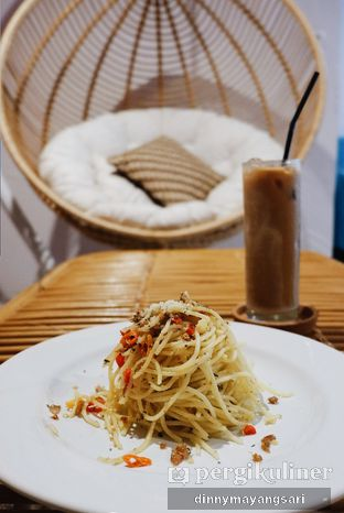 Foto 1 - Makanan di Hidden Haus Coffee & Tea oleh dinny mayangsari