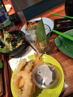 Foto 5 - Makanan di Sushi Groove oleh stphntiya