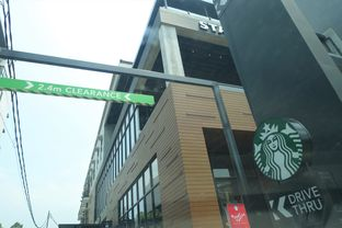 Foto review Starbucks Coffee oleh inggie @makandll 2