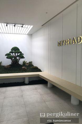 Foto 8 - Interior di Myriad oleh riamrt