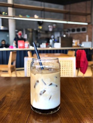Foto review Indische Cafe oleh Fadhlur Rohman 1