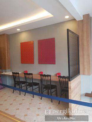 Foto 9 - Interior di Nasi Kapau Uni Nailah oleh UrsAndNic