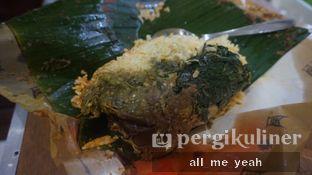 Foto review Restoran Sederhana SA oleh Gregorius Bayu Aji Wibisono 2