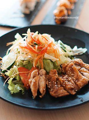 Foto 3 - Makanan di Sekai Sushi & Shabu oleh Huntandtreasure.id