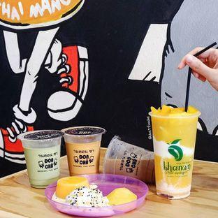 Foto review Khanom Thai Mango oleh Doctor Foodie 1