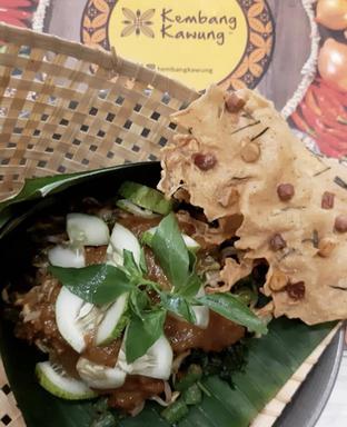 Foto 3 - Makanan di Kembang Kawung oleh Mitha Komala