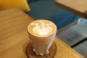 Foto Phos Coffee