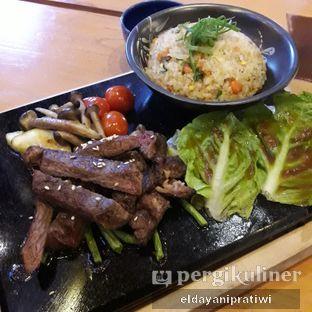 Foto 4 - Makanan di Toridoll Yakitori oleh eldayani pratiwi