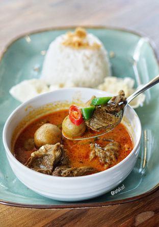Foto 5 - Makanan di Daun Muda Soulfood by Andrea Peresthu oleh Nanakoot