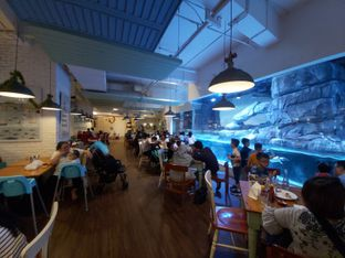 Foto 3 - Interior di Pingoo Restaurant oleh Carolin Lim