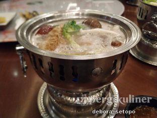 Foto 1 - Makanan di Eight Treasures oleh Debora Setopo