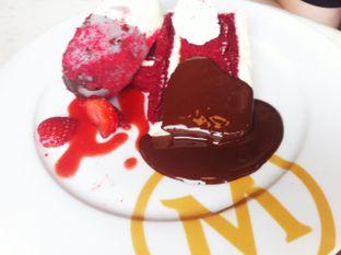 Foto 1 - Makanan di Magnum Cafe oleh Livia Vania