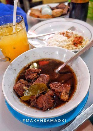 Foto 1 - Makanan di Rawon Setan oleh @makansamaoki