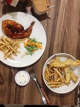 Foto 14 - Makanan di Cucutik Kitchen oleh Prido ZH