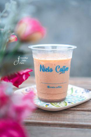 Foto review Nieto Coffee oleh Jeanettegy jalanjajan 12