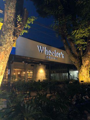 Foto review Wheeler's Coffee oleh Fadhlur Rohman 4
