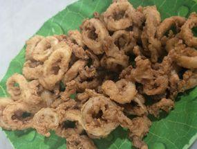 Foto Bola Seafood Acui
