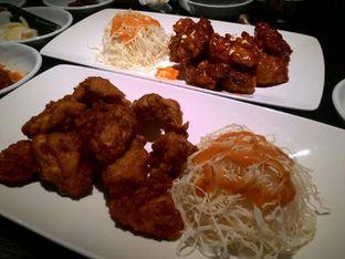 Foto 2 - Makanan(Nyangnyeom Fried Chicken) di Dago Restaurant oleh Johnny123