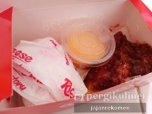 Foto review Richeese Factory oleh Jajan Rekomen 4
