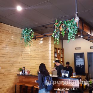 Foto 4 - Interior di Brothers Coffee oleh JC Wen