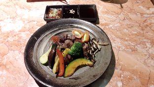 Foto 3 - Makanan di Fujin Teppanyaki & Japanese Whisky oleh Gusti Kahari