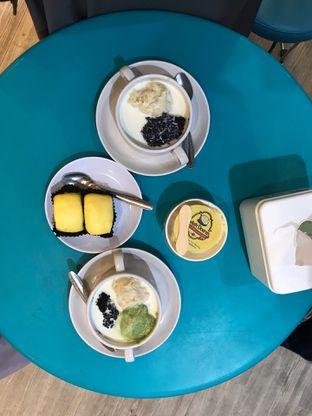 Foto - Makanan di Belah Doeren oleh Alma Amelia