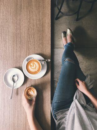 Foto 2 - Makanan di The Caffeine Dispensary oleh @Sibungbung