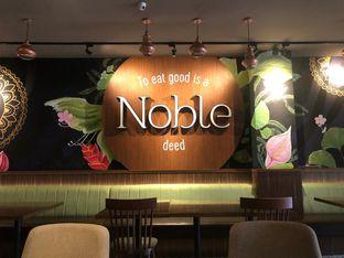 Foto review Noble by Zab Thai oleh Vising Lie 8