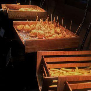 Foto 4 - Makanan di Shabu Kojo oleh Fadhlur Rohman