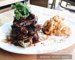 Foto 8 - Makanan(Korean Style Bbq Wagyu Beef) di Social House oleh Melody Utomo Putri