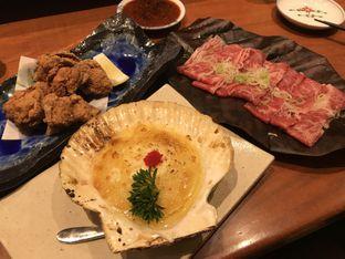 Foto review Sushi Masa oleh monloveat 2