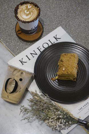 Foto 4 - Makanan di Phos Coffee & Eatery oleh yudistira ishak abrar
