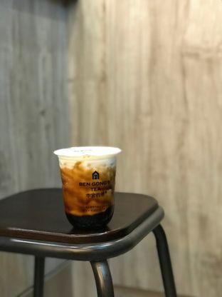 Foto 5 - Makanan di Ben Gong's Tea oleh yudistira ishak abrar