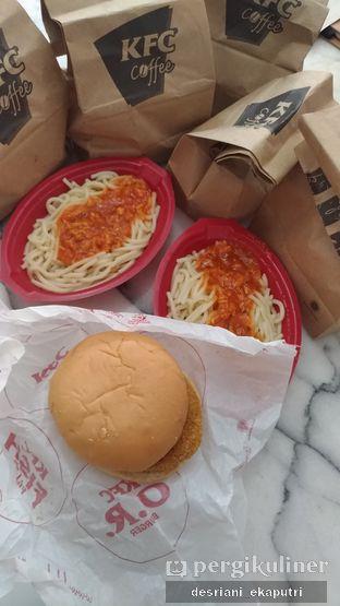 Foto 3 - Makanan di KFC oleh Desriani Ekaputri (@rian_ry)