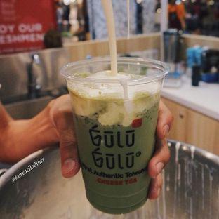Foto review Gulu Gulu oleh @kurcacikuliner  2