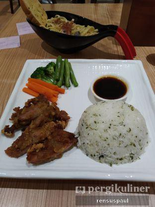 Foto 1 - Makanan di Imperial Tables oleh Rensus Sitorus