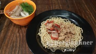Foto review A Paw Noodle House oleh Audry Arifin @thehungrydentist 1