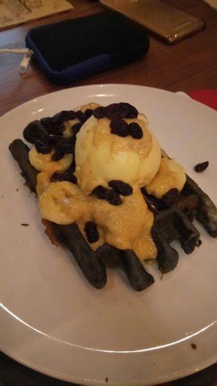 Foto - Makanan di Pancious oleh yolaa