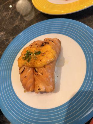 Foto 4 - Makanan di Sushi Go! oleh Vising Lie
