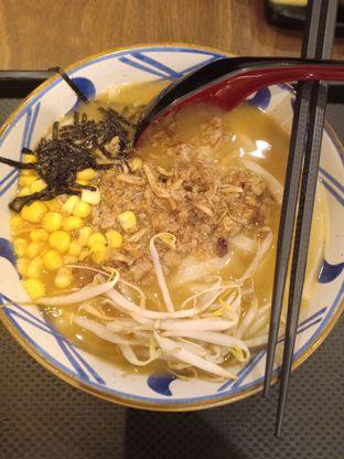 Foto 2 - Makanan di Marugame Udon oleh Dwi Izaldi