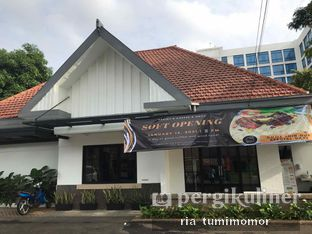Foto review Obaidy's Coffee & Grill oleh riamrt  3